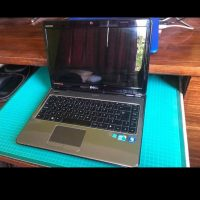 Notebool Dell Inspiron N4010
